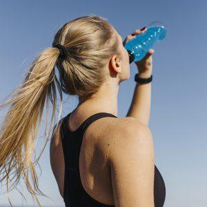 Water & sportdranken